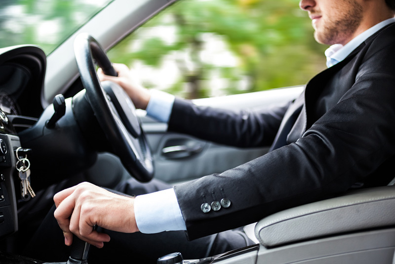 Hmrc Figures Highlight A Decline In Company Car Users Leasing