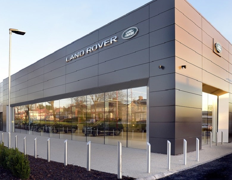 Jardine motors group has bought colliers leasing broker news for Jardine motors