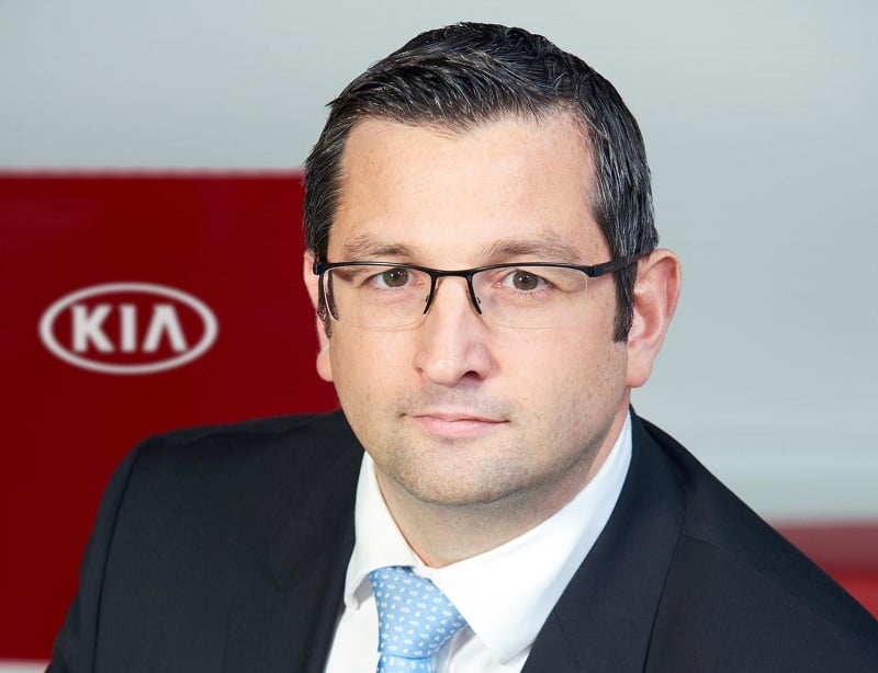 Steve Hicks Is New Kia Sales Director Leasing Broker News