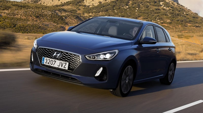 Hyundai Capital underwrites contract hire