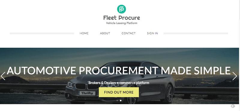 Fleet Procure