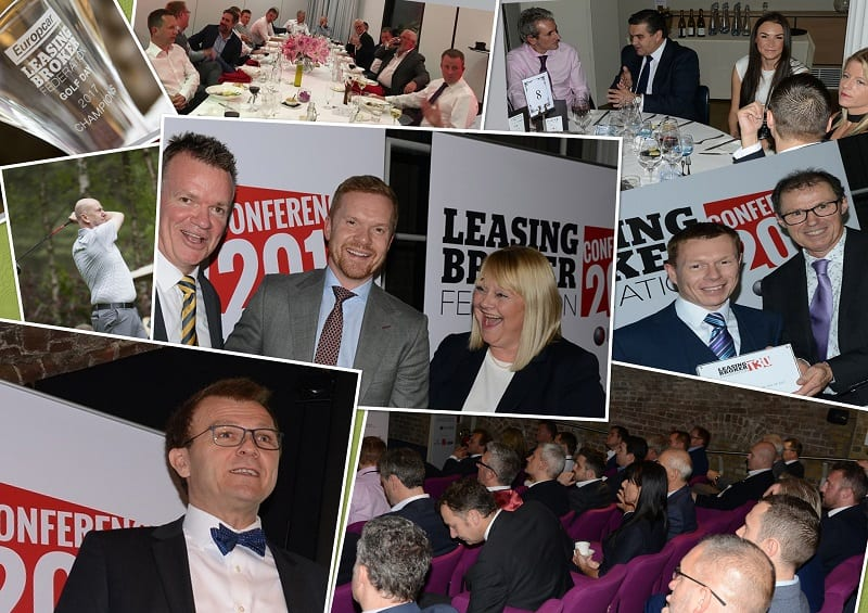 Leasing Broker Federation Events 2018
